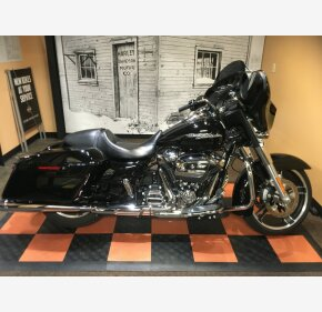 2019 Harley-Davidson Touring Street Glide for sale 200969902