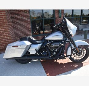 2019 Harley-Davidson Touring for sale 200973419