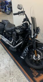 2019 Harley-Davidson Touring Heritage Classic for sale 200976040