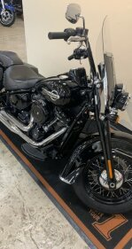 2019 Harley-Davidson Touring Heritage Classic for sale 200976042