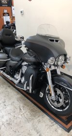 2019 Harley-Davidson Touring Ultra Limited Low for sale 200991029