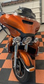 2019 Harley-Davidson Touring Ultra Limited for sale 201012098