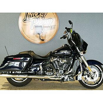 2019 Harley-Davidson Touring Street Glide for sale 201013583