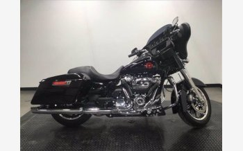 2019 Harley-Davidson Touring for sale 201016491