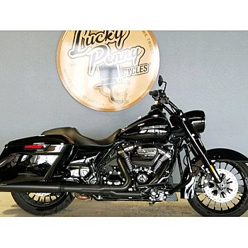 2019 Harley-Davidson Touring Road King Special for sale 201020343