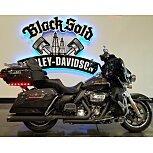 2019 Harley-Davidson Touring Ultra Limited for sale 201023235