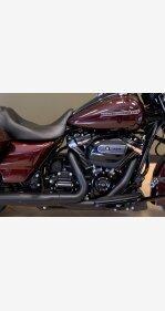 2019 Harley-Davidson Touring for sale 201025342