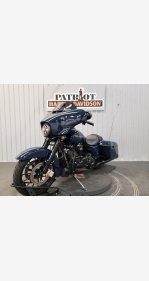 2019 Harley-Davidson Touring Street Glide Special for sale 201044750