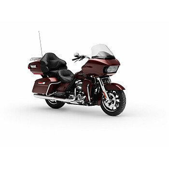 2019 Harley-Davidson Touring Road Glide Ultra for sale 201048136