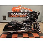 2019 Harley-Davidson Touring Street Glide for sale 201051025