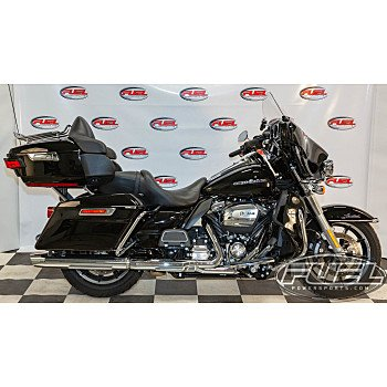 2019 Harley-Davidson Touring for sale 201051819