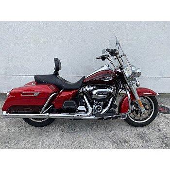 2019 Harley-Davidson Touring Road King for sale 201052218