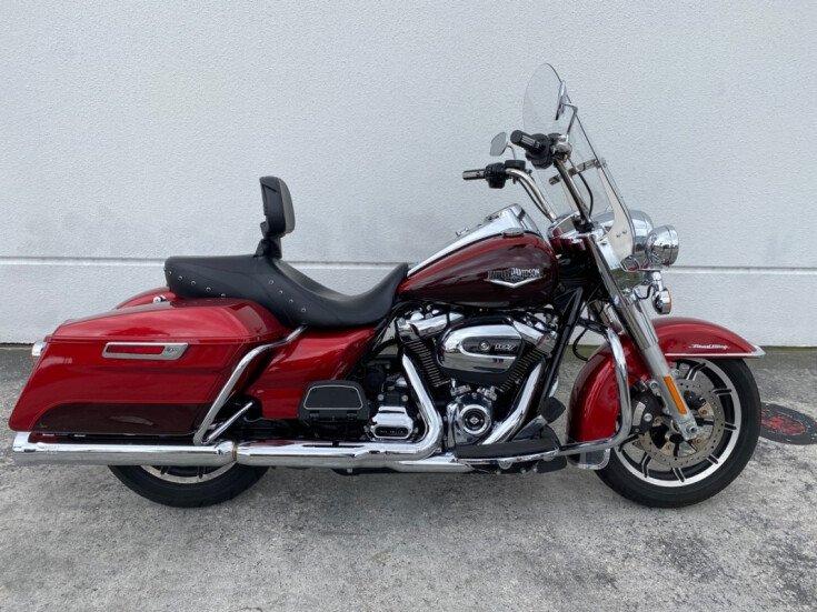 2019 Harley-Davidson Touring Road King for sale 201052501
