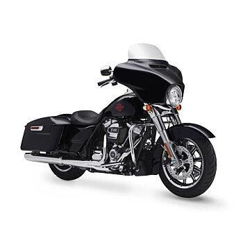2019 Harley-Davidson Touring Electra Glide Standard for sale 201064688