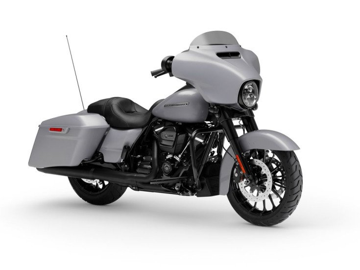 2019 Harley-Davidson Touring Street Glide Special for sale 201065794