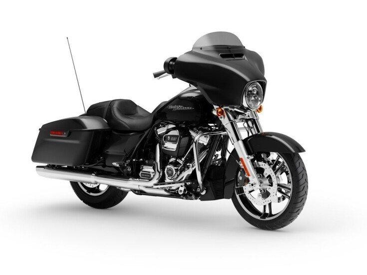 2019 Harley-Davidson Touring Street Glide for sale 201065804