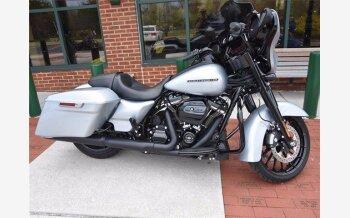 2019 Harley-Davidson Touring for sale 201070047