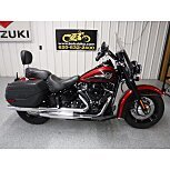 2019 Harley-Davidson Touring Heritage Classic for sale 201074014
