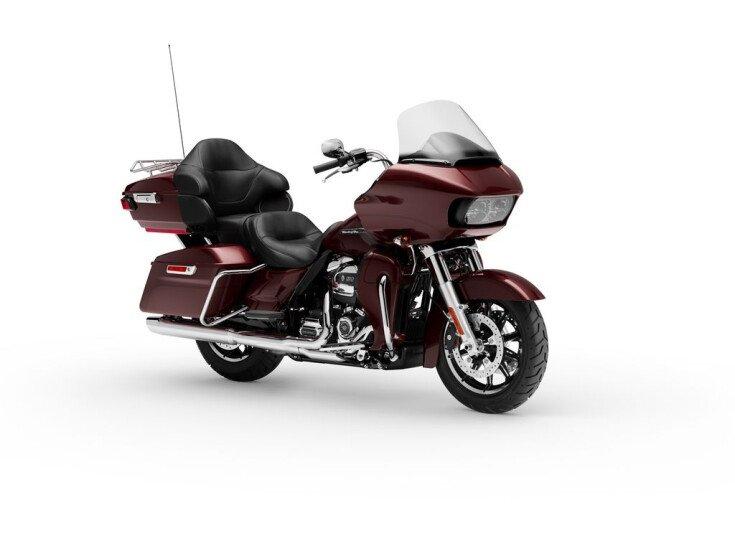 2019 Harley-Davidson Touring Road Glide Ultra for sale 201081148