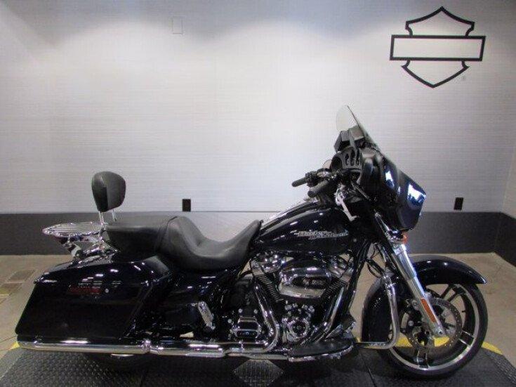 2019 Harley-Davidson Touring Street Glide for sale 201081720