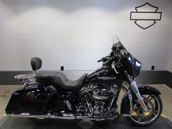 2019 Harley-Davidson Touring Street Glide for sale 201081746