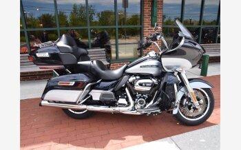 2019 Harley-Davidson Touring for sale 201082600
