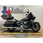 2019 Harley-Davidson Touring Ultra Limited for sale 201087814