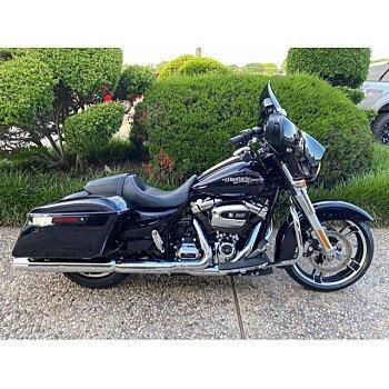 2019 Harley-Davidson Touring Street Glide for sale 201089953