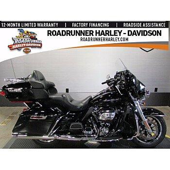 2019 Harley-Davidson Touring Ultra Limited for sale 201104325
