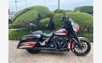 2019 Harley-Davidson Touring Street Glide Special for sale 201108263