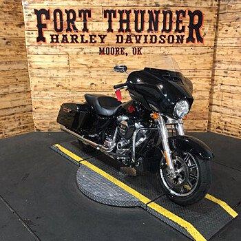 2019 Harley-Davidson Touring Electra Glide Standard for sale 201108988