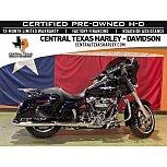 2019 Harley-Davidson Touring Street Glide for sale 201109105