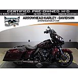 2019 Harley-Davidson Touring for sale 201111189