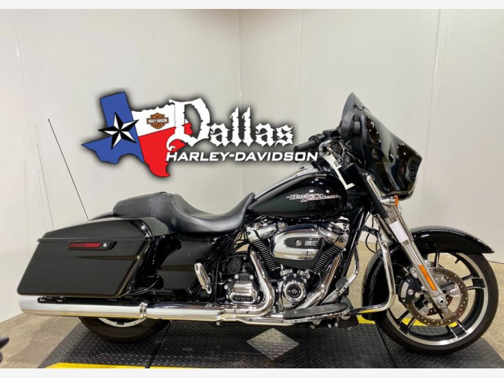 2019 Harley-Davidson Touring Street Glide for sale 201145563