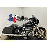 2019 Harley-Davidson Touring Street Glide for sale 201145570