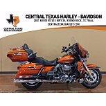 2019 Harley-Davidson Touring Ultra Limited for sale 201146880