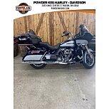 2019 Harley-Davidson Touring Road Glide Ultra for sale 201148276