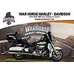 2019 Harley-Davidson Touring Ultra Limited for sale 201151334