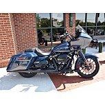 2019 Harley-Davidson Touring for sale 201155115