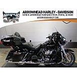 2019 Harley-Davidson Touring Ultra Limited for sale 201168556