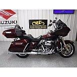 2019 Harley-Davidson Touring Road Glide Ultra for sale 201170016