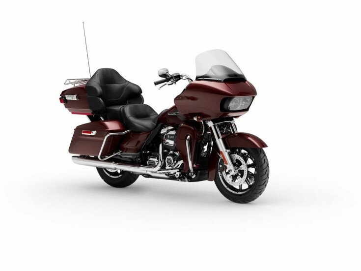 2019 Harley-Davidson Touring Road Glide Ultra for sale 201173661