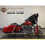 2019 Harley-Davidson Touring for sale 201176548