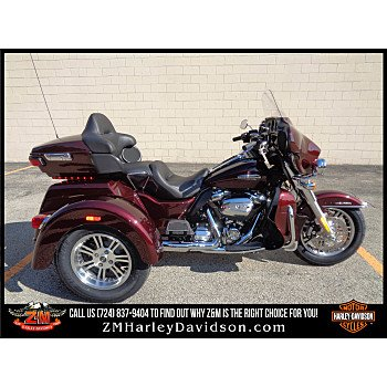 2019 Harley-Davidson Trike for sale 200620668