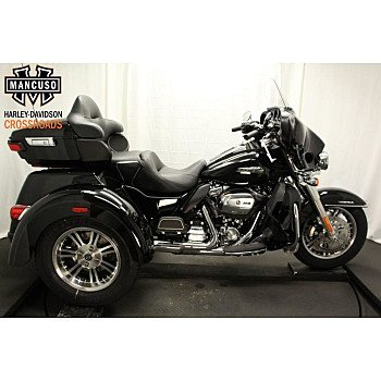 2019 Harley-Davidson Trike Tri Glide Ultra for sale 200621721
