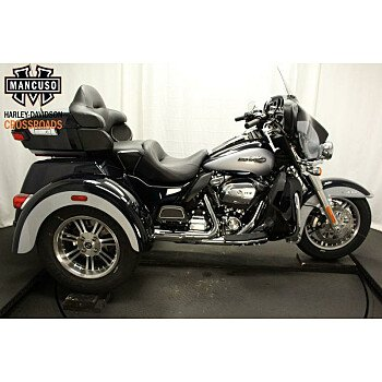2019 Harley-Davidson Trike Tri Glide Ultra for sale 200621722