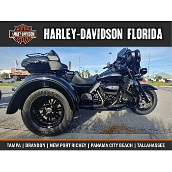 2019 Harley-Davidson Trike Tri Glide Ultra for sale 200629742