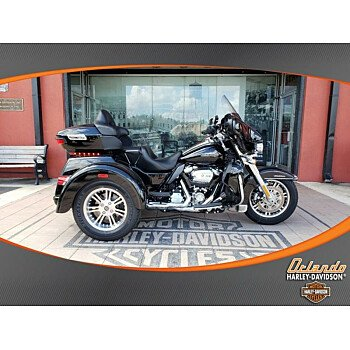 2019 Harley-Davidson Trike for sale 200637993