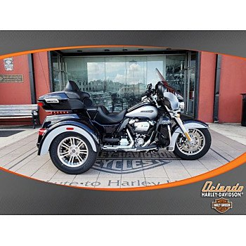 2019 Harley-Davidson Trike for sale 200637994
