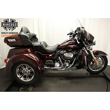2019 Harley-Davidson Trike Tri Glide Ultra for sale 200638095